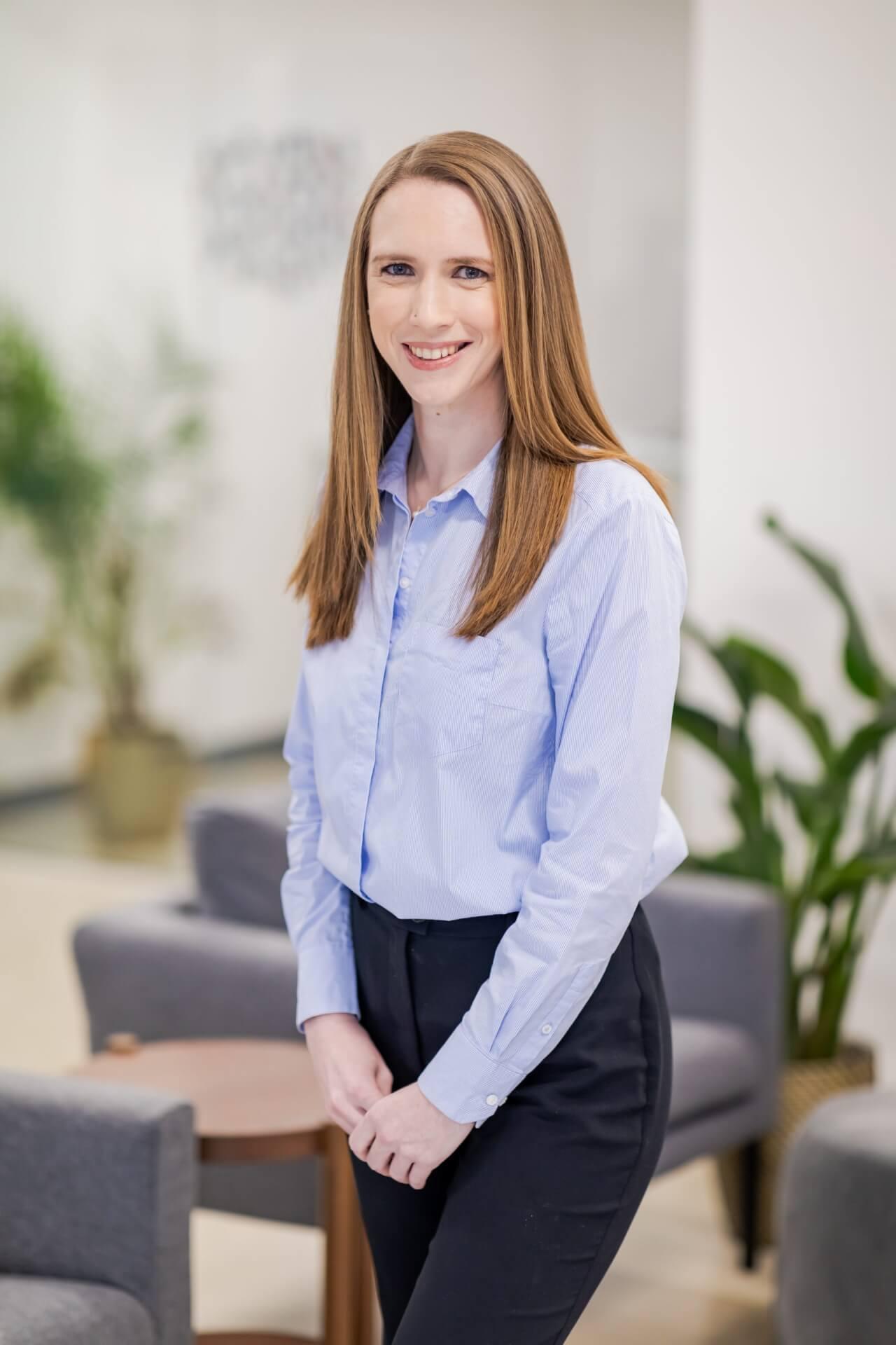 Sarah Slater <em>B Sc</em>